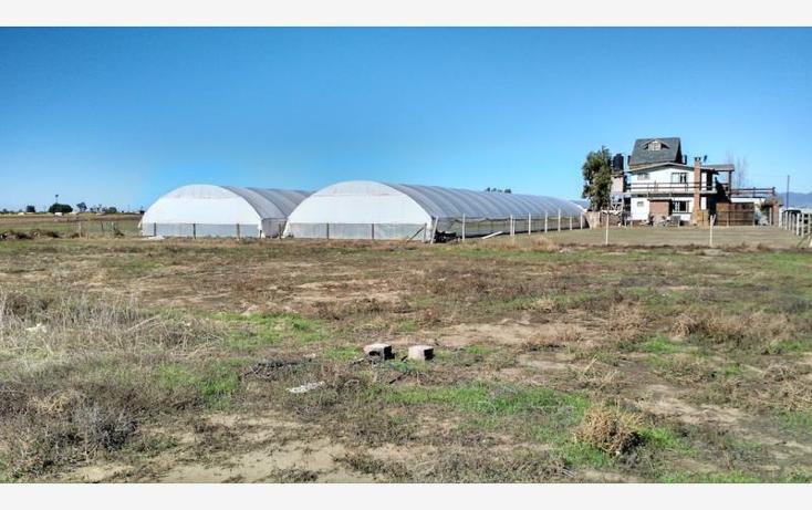 Foto de terreno industrial en venta en  -, la bufadora, ensenada, baja california, 1686908 No. 06
