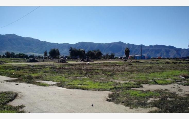 Foto de terreno industrial en venta en  -, la bufadora, ensenada, baja california, 1686908 No. 10