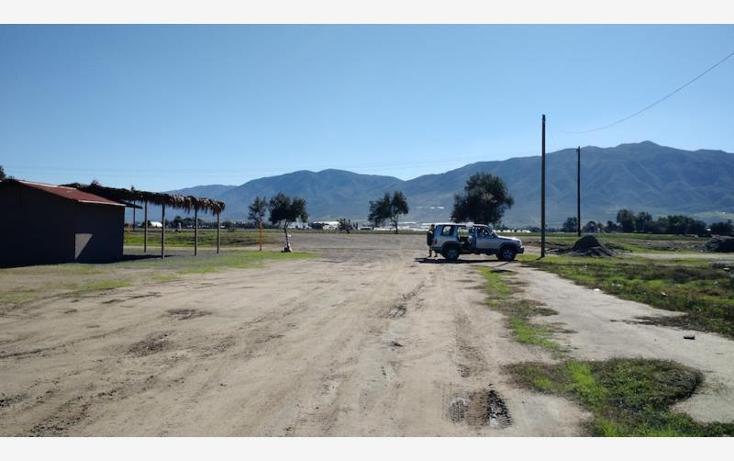 Foto de terreno industrial en venta en  -, la bufadora, ensenada, baja california, 1686908 No. 12