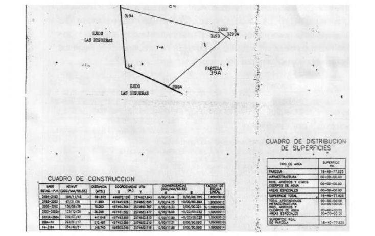 Foto de terreno habitacional en venta en ejido palmillas 24, ejidal, mazatlán, sinaloa, 1581974 no 03