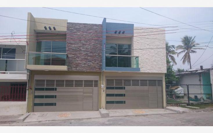Foto de casa en venta en, ejido primero de mayo norte, boca del río, veracruz, 1335983 no 01