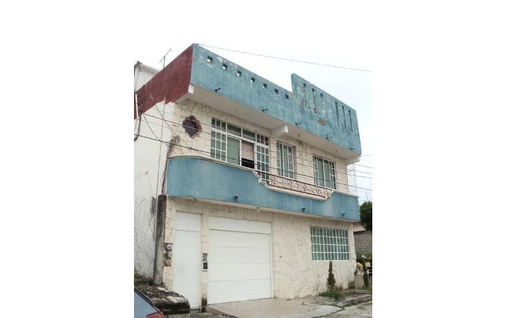 Foto de casa en venta en  , ejido primero de mayo norte, boca del r?o, veracruz de ignacio de la llave, 1135783 No. 01