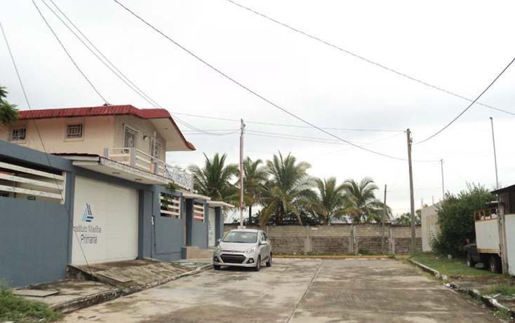 Foto de casa en venta en  , ejido primero de mayo norte, boca del r?o, veracruz de ignacio de la llave, 1135783 No. 26