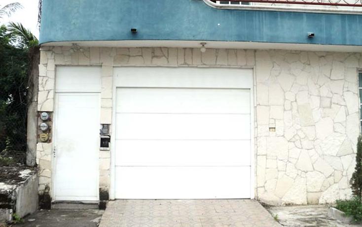Foto de casa en venta en  , ejido primero de mayo norte, boca del r?o, veracruz de ignacio de la llave, 1135783 No. 27