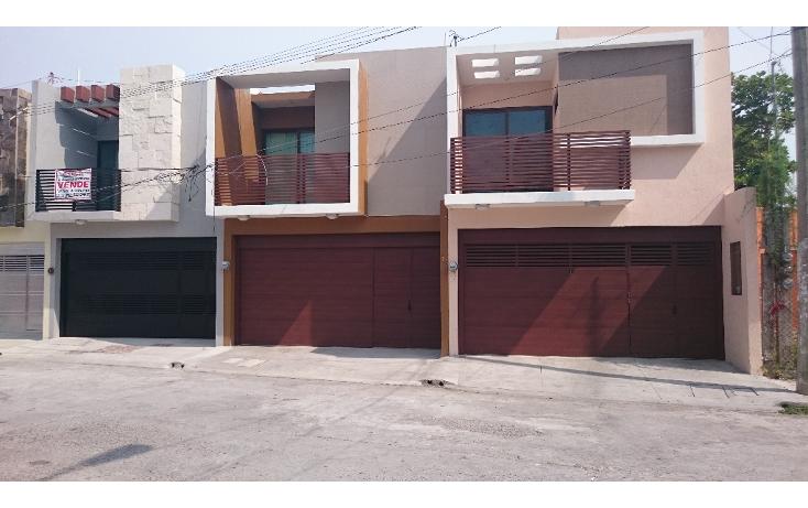 Foto de casa en venta en  , ejido primero de mayo norte, boca del r?o, veracruz de ignacio de la llave, 1334455 No. 01