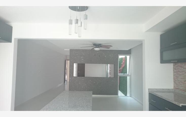 Foto de casa en venta en  , ejido primero de mayo norte, boca del río, veracruz de ignacio de la llave, 1335977 No. 08