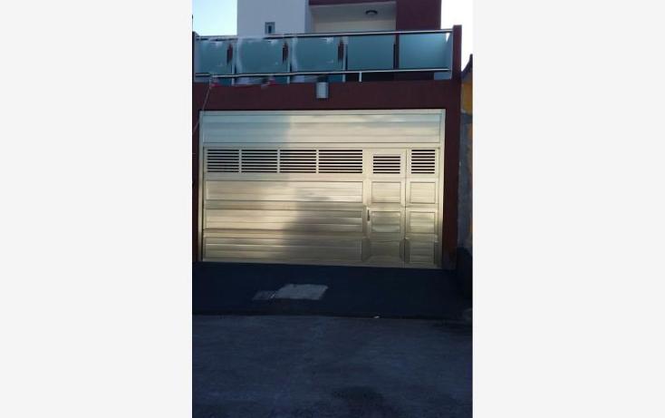 Foto de casa en venta en  , ejido primero de mayo norte, boca del r?o, veracruz de ignacio de la llave, 1402537 No. 01