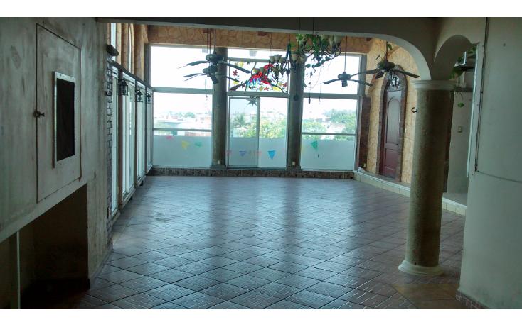 Foto de edificio en venta en  , ejido primero de mayo norte, boca del r?o, veracruz de ignacio de la llave, 1418603 No. 17