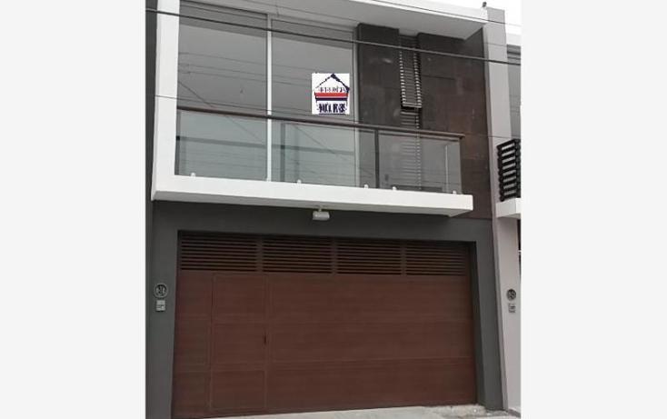 Foto de casa en venta en  , ejido primero de mayo norte, boca del río, veracruz de ignacio de la llave, 1440803 No. 01