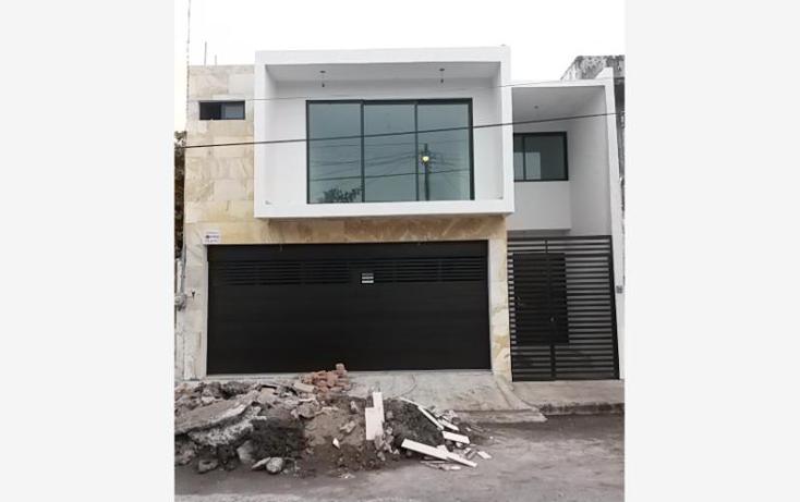 Foto de casa en venta en  , ejido primero de mayo norte, boca del r?o, veracruz de ignacio de la llave, 1496297 No. 01