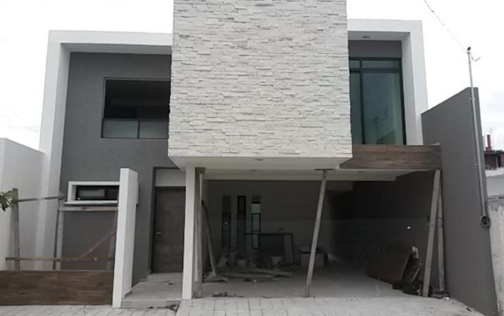 Foto de casa en venta en  , ejido primero de mayo norte, boca del río, veracruz de ignacio de la llave, 1539000 No. 01