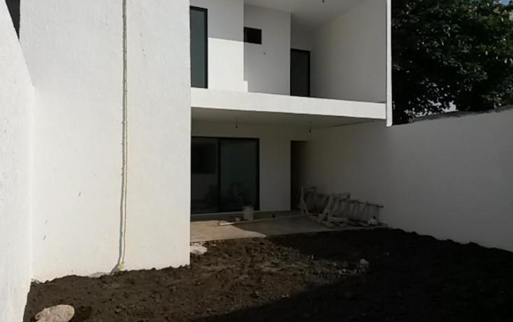 Foto de casa en venta en  , ejido primero de mayo norte, boca del río, veracruz de ignacio de la llave, 1626796 No. 16