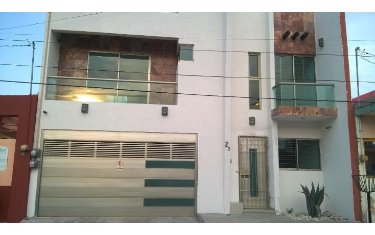 Foto de casa en venta en  , ejido primero de mayo norte, boca del r?o, veracruz de ignacio de la llave, 1976016 No. 01
