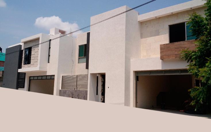Foto de casa en venta en  , ejido primero de mayo norte, boca del r?o, veracruz de ignacio de la llave, 2000442 No. 01