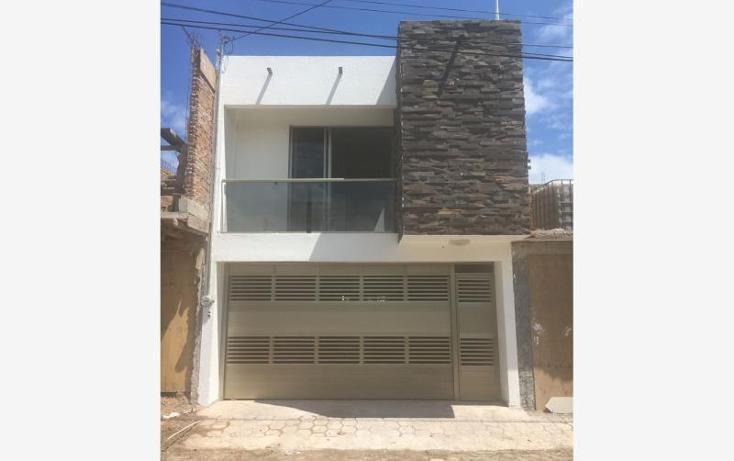 Foto de casa en venta en  , ejido primero de mayo norte, boca del río, veracruz de ignacio de la llave, 2667189 No. 01