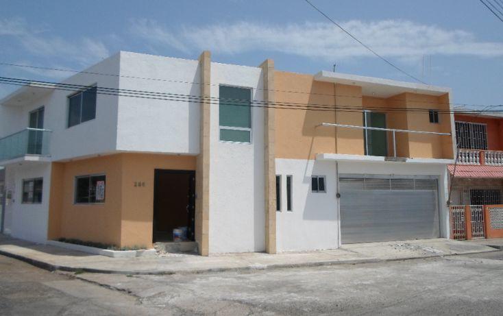 Foto de casa en venta en, ejido primero de mayo sur, boca del río, veracruz, 1068965 no 01