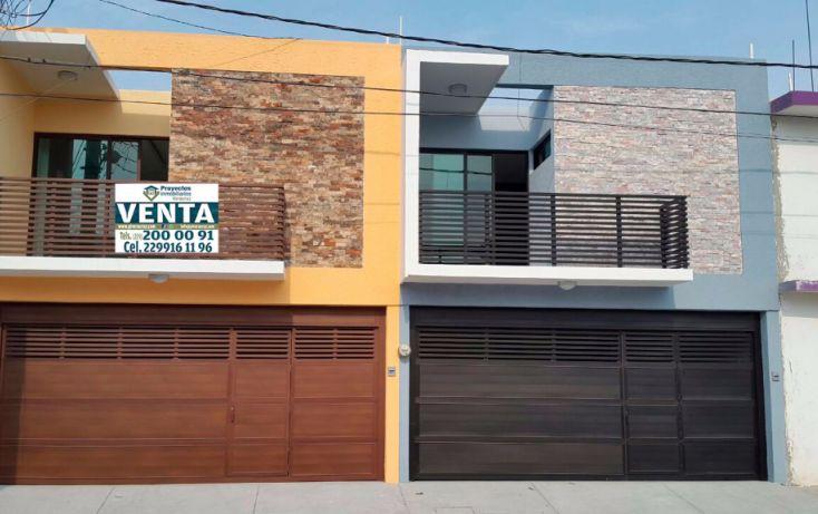 Foto de casa en venta en, ejido primero de mayo sur, boca del río, veracruz, 1166725 no 01