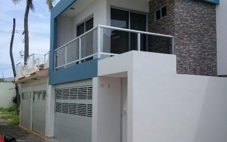 Foto de casa en venta en, ejido primero de mayo sur, boca del río, veracruz, 1316175 no 02
