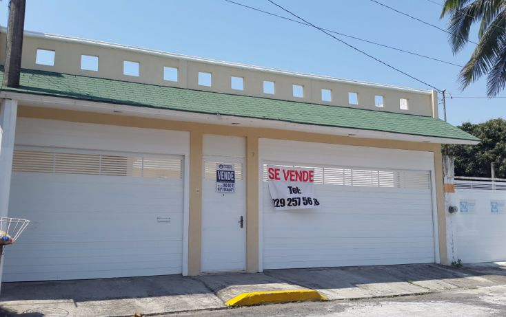 Foto de casa en venta en, ejido primero de mayo sur, boca del río, veracruz, 1705338 no 01