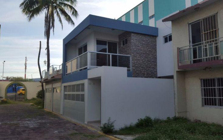 Foto de casa en venta en, ejido primero de mayo sur, boca del río, veracruz, 2035866 no 01