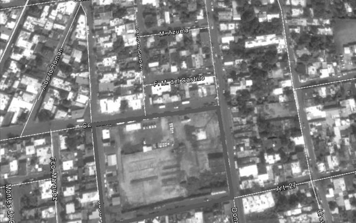 Foto de terreno habitacional en venta en  , ejido primero de mayo sur, boca del río, veracruz de ignacio de la llave, 1087147 No. 01