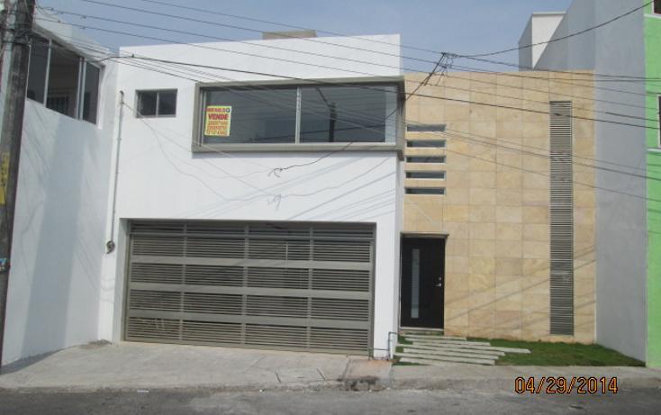 Foto de casa en venta en  , ejido primero de mayo sur, boca del río, veracruz de ignacio de la llave, 1277609 No. 01