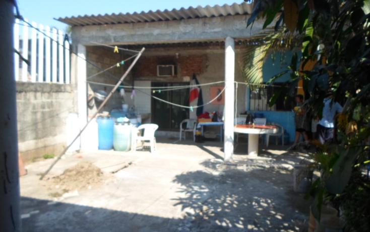 Foto de casa en venta en  , ejido primero de mayo sur, boca del r?o, veracruz de ignacio de la llave, 1289811 No. 02