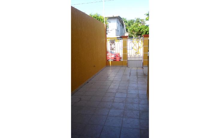 Foto de casa en venta en  , ejido primero de mayo sur, boca del río, veracruz de ignacio de la llave, 1407521 No. 19