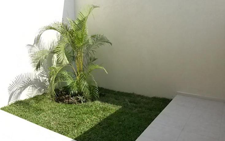 Foto de casa en venta en  , ejido primero de mayo sur, boca del r?o, veracruz de ignacio de la llave, 539731 No. 18