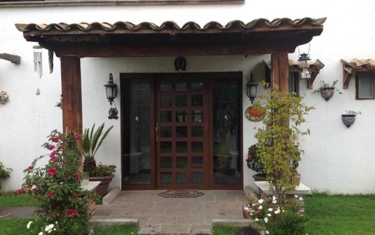 Foto de terreno habitacional en venta en  , santa ana jilotzingo, jilotzingo, méxico, 1716544 No. 01
