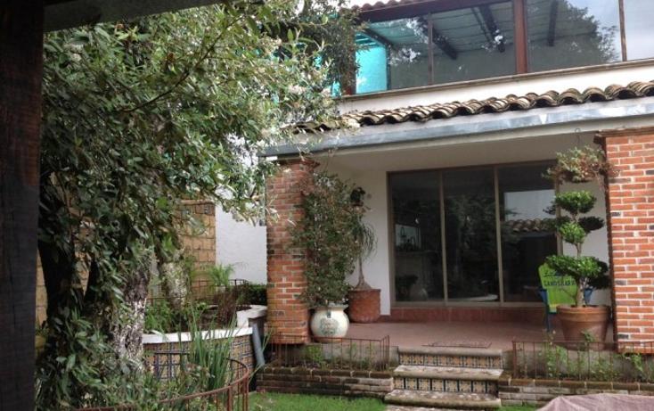 Foto de terreno habitacional en venta en  , santa ana jilotzingo, jilotzingo, méxico, 1716544 No. 02