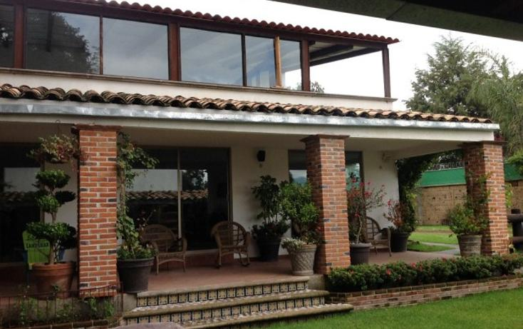 Foto de terreno habitacional en venta en  , santa ana jilotzingo, jilotzingo, méxico, 1716544 No. 03
