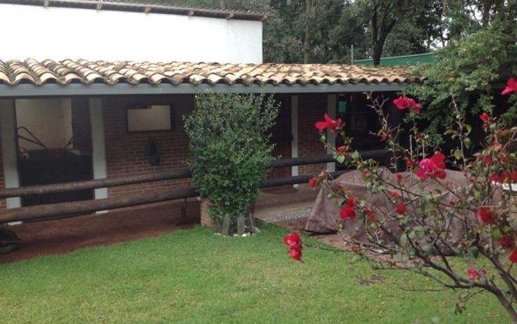 Foto de terreno habitacional en venta en  , santa ana jilotzingo, jilotzingo, méxico, 1716544 No. 04
