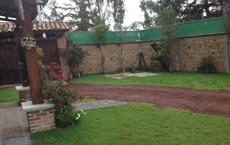 Foto de terreno habitacional en venta en  , santa ana jilotzingo, jilotzingo, méxico, 1716544 No. 06