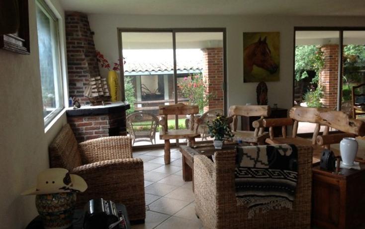 Foto de terreno habitacional en venta en  , santa ana jilotzingo, jilotzingo, méxico, 1716544 No. 11