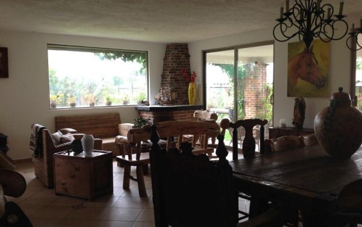 Foto de terreno habitacional en venta en  , santa ana jilotzingo, jilotzingo, méxico, 1716544 No. 12