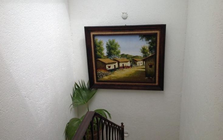 Foto de terreno habitacional en venta en  , santa ana jilotzingo, jilotzingo, méxico, 1716544 No. 21