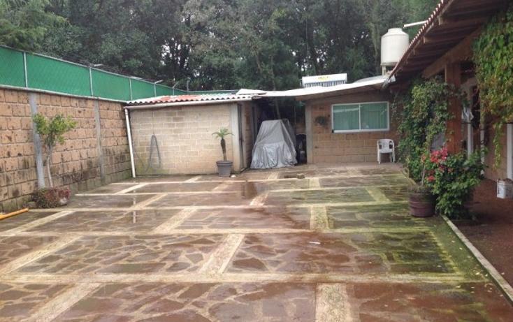 Foto de terreno habitacional en venta en  , santa ana jilotzingo, jilotzingo, méxico, 1716544 No. 34