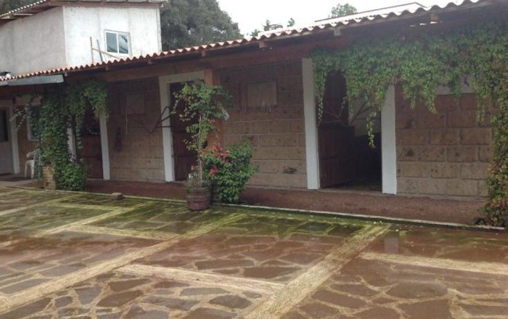 Foto de terreno habitacional en venta en  , santa ana jilotzingo, jilotzingo, méxico, 1716544 No. 35