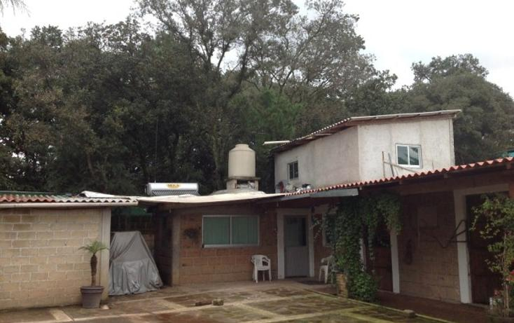 Foto de terreno habitacional en venta en  , santa ana jilotzingo, jilotzingo, méxico, 1716544 No. 36