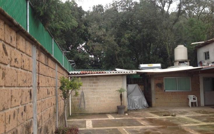 Foto de terreno habitacional en venta en  , santa ana jilotzingo, jilotzingo, méxico, 1716544 No. 38