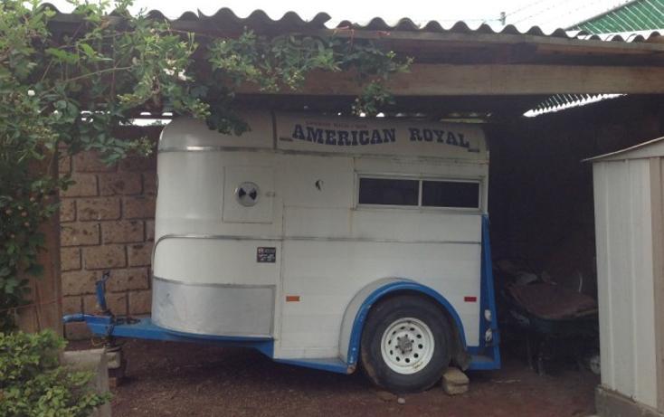 Foto de terreno habitacional en venta en  , santa ana jilotzingo, jilotzingo, méxico, 1716544 No. 39