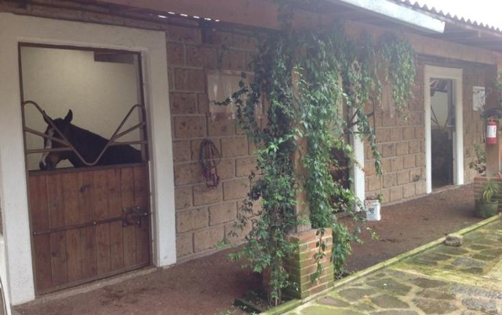 Foto de terreno habitacional en venta en  , santa ana jilotzingo, jilotzingo, méxico, 1716544 No. 40