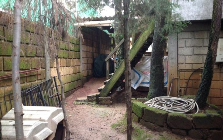 Foto de terreno habitacional en venta en  , santa ana jilotzingo, jilotzingo, méxico, 1716544 No. 41