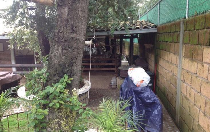 Foto de terreno habitacional en venta en  , santa ana jilotzingo, jilotzingo, méxico, 1716544 No. 44