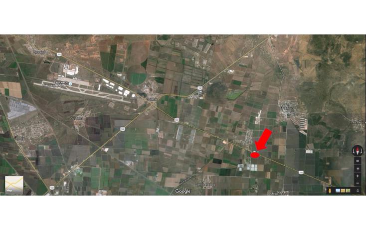 Foto de terreno comercial en venta en  , ejido pur?sima de cubos, col?n, quer?taro, 1666948 No. 01