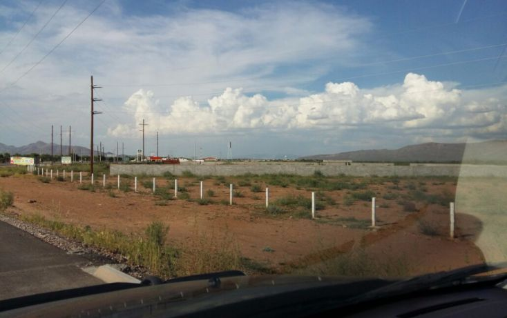 Foto de terreno habitacional en venta en, ejido rancho de en medio, chihuahua, chihuahua, 1741607 no 01