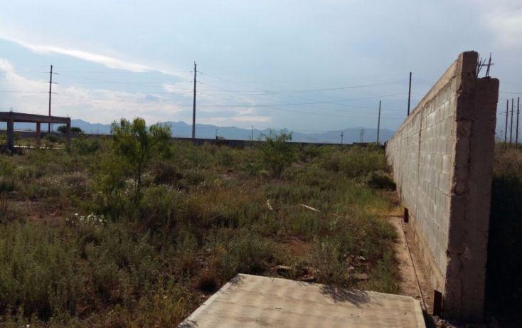 Foto de terreno habitacional en venta en, ejido rancho de en medio, chihuahua, chihuahua, 1741607 no 06
