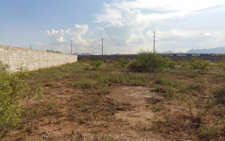 Foto de terreno habitacional en venta en  , ejido rancho de en medio, chihuahua, chihuahua, 1746640 No. 04