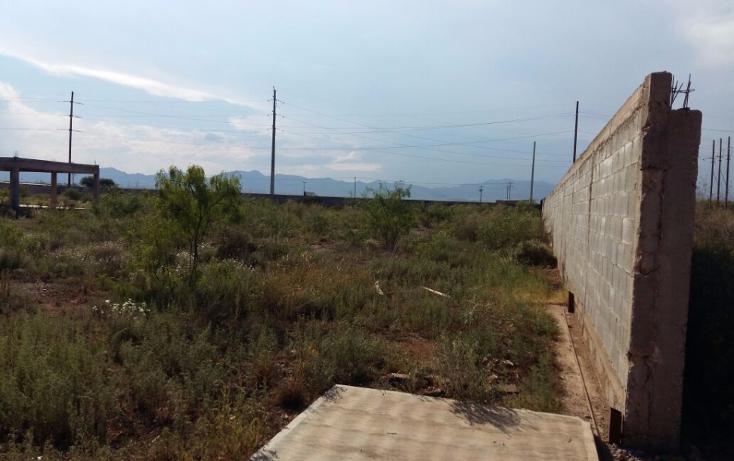 Foto de terreno habitacional en venta en  , ejido rancho de en medio, chihuahua, chihuahua, 1746640 No. 06